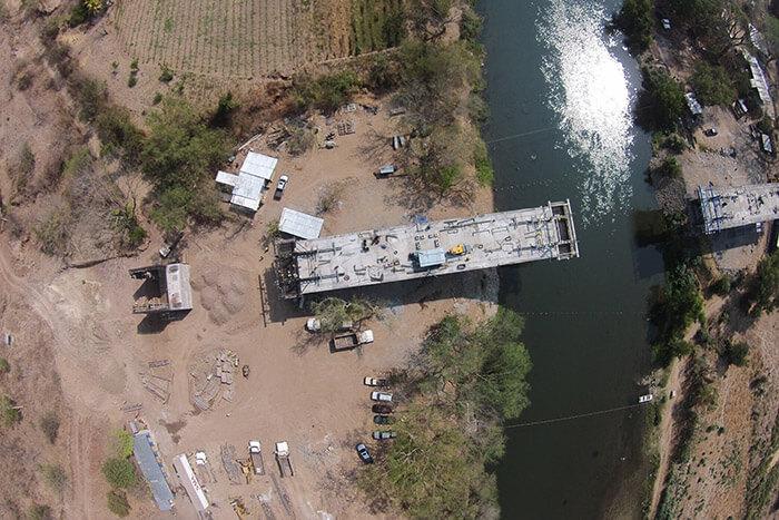 ortofotografia drones madrid ingeodrone