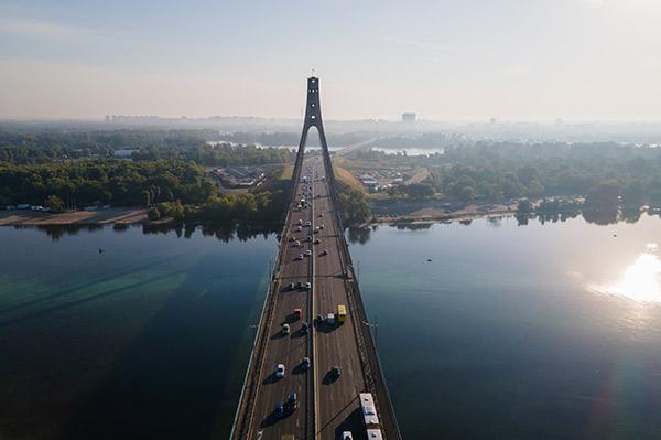 drones puentes y estructuras