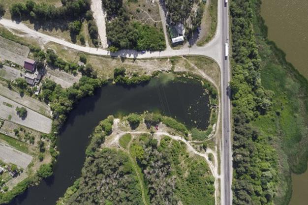 Estudios medioambientales hidrográficos y de impacto con drones